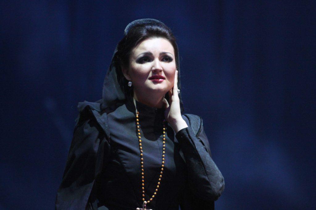 Credit: Teatro Massimo, Palermo
